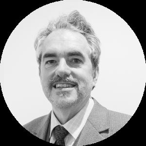 Youthrive Company Secretary, Peter Hunt