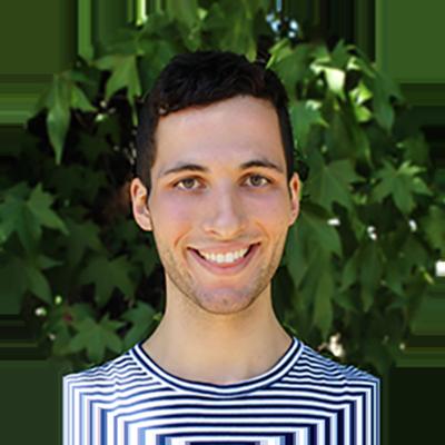 Youthrive Scholar Phillip Konstandopoulos