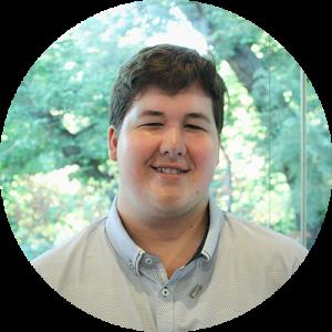 Dream Seeds Website Project Coordinator, Rohan Gerrard