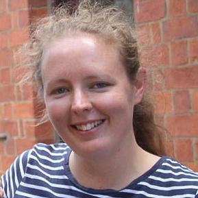 2021 Rhodes Scholar Kate Maddern